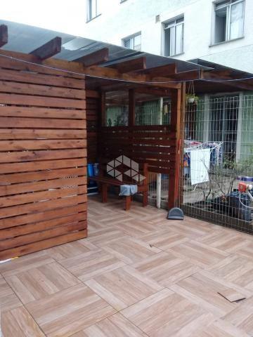 Apartamento à venda com 2 dormitórios em Igara, Canoas cod:9888003 - Foto 15