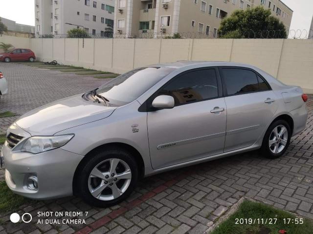 Corolla GLI 1.8 2014 - Foto 3