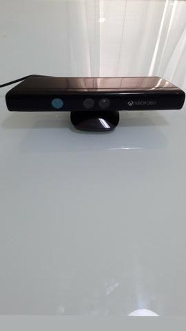 Xbox 360 super slim seminovo com kinect mais 4 jogos - Foto 3