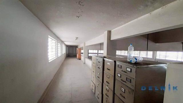 Galpão para alugar, 1774 m² por R$ 39.000/mês - Méier - Rio de Janeiro/RJ - Foto 10