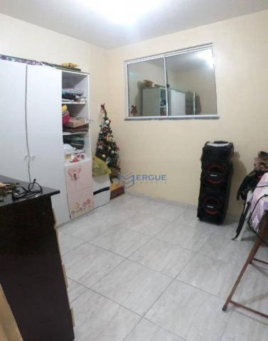Casa com 3 dormitórios à venda, 215 m² por R$ 349.000,00 - Passaré - Fortaleza/CE - Foto 12