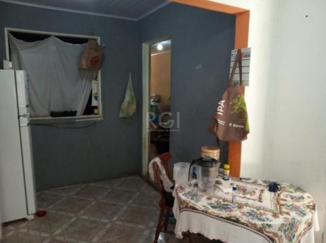 Terreno à venda em Hípica, Porto alegre cod:BT9668 - Foto 6
