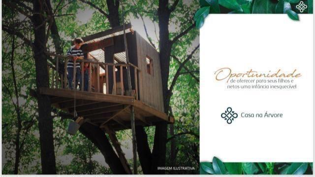 Condominio de Chacaras a 15 minutos do Flamboyant - Reserva das Aroeiras - Foto 15