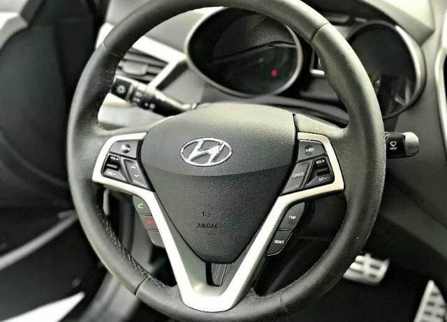 Hyundai Veloster 1.6 16v 2p - Foto 6