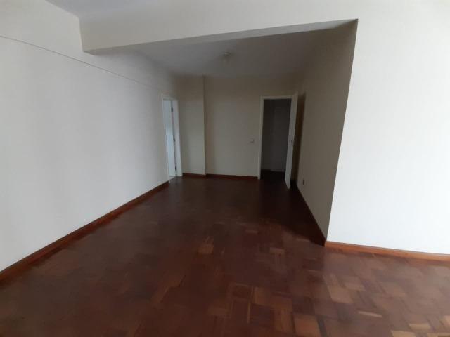 Apartamento 3 quartos Suite Garagem Centro