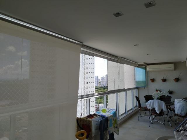 Apto 136 m² com 03 suítes à venda no Jd Mariana - Foto 3