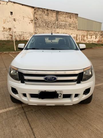 Ford Ranger CD XL 2.2 4x4 Diesel - Foto 6