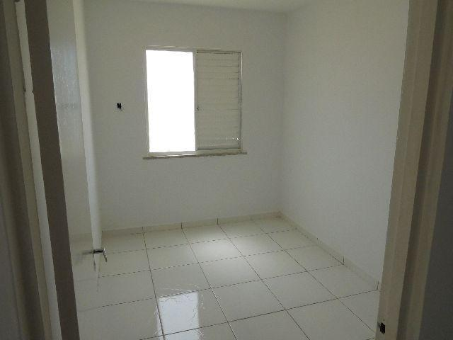 Apartamento Condomínio Jardim Vitória 2º Andar
