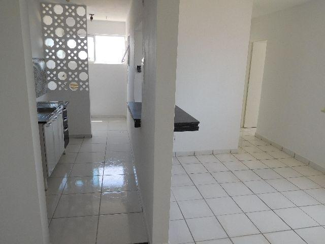 Apartamento Condomínio Jardim Vitória 2º Andar - Foto 5