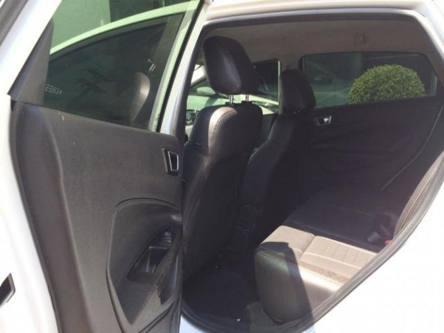 Ford New Fiesta TITANIUM AUTOM. 1.6 4P - Foto 10