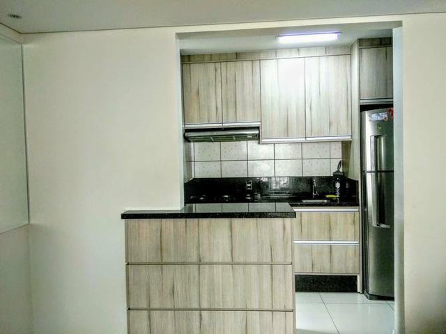 Apartamento 03 dormitórios com suite em Condomínio Club - Foto 6