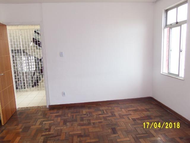 Resgate-Apartamento de 3/4 , amplo, Nascente - Foto 2