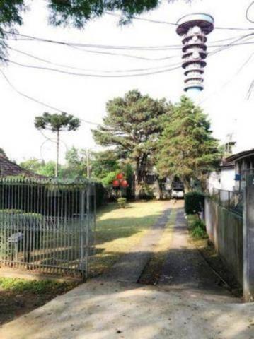 Terreno residencial à venda, mercês, curitiba - te0748. - Foto 3