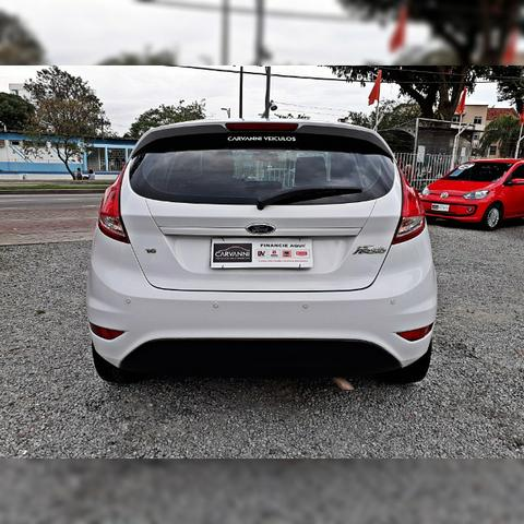 Ford New Fiesta 1.6 SE Hatch - Completo - Foto 5
