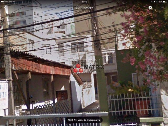 Terreno residencial à venda, centro, curitiba - te0743. - Foto 4