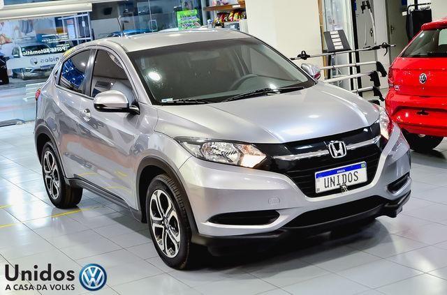 Honda HR-V LX (CVT) 1.8l 16V i-VTEC (Flex) (Auto) - Foto 2