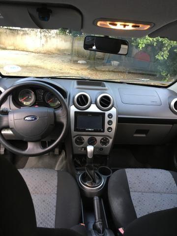 Fiesta 1.6 Rocam - 2013 - Completo - Foto 6