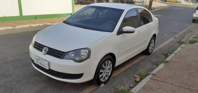 Polo Sedan 2011/12
