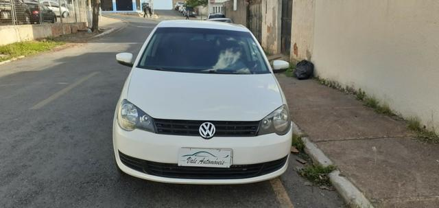 Polo Sedan 2011/12 - Foto 8
