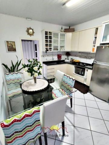 Casa Averbada com 04 Quartos no Aventureiro - Foto 5
