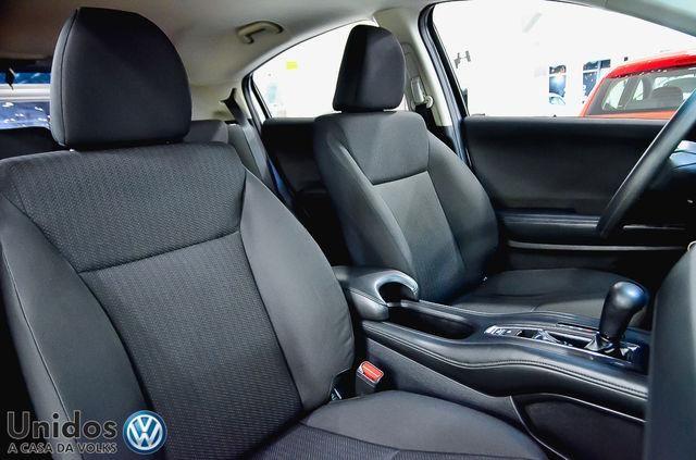 Honda HR-V LX (CVT) 1.8l 16V i-VTEC (Flex) (Auto) - Foto 8