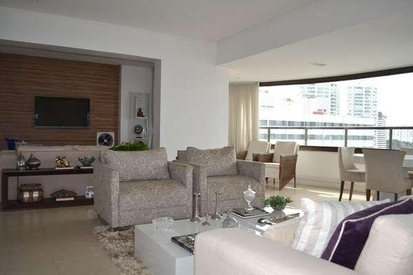 Apartamento à venda, 3 quartos, Itaigara - Salvador/BA - Foto 3