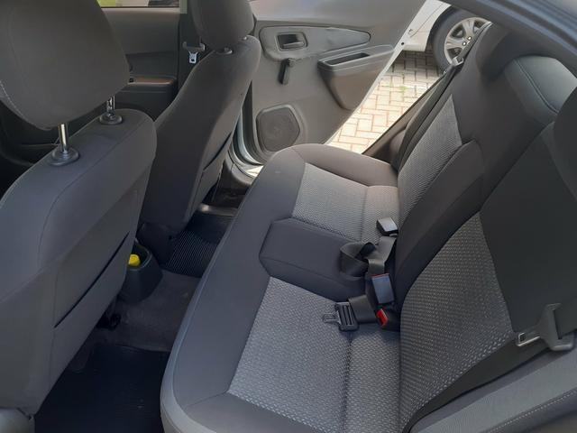 """Cobalt 1.4 completo """"impecável"""" carro na família desde zero km!!! r$25.900 - Foto 4"""