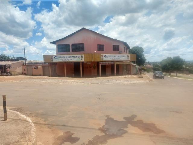 Sobrado com sala comercial em Trindade - Goiás - Foto 17