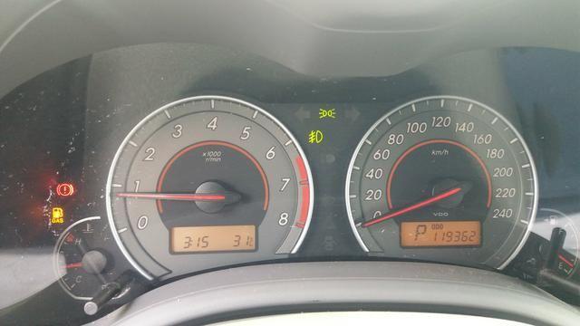 Toyota Corolla XEI Blindado - Foto 11