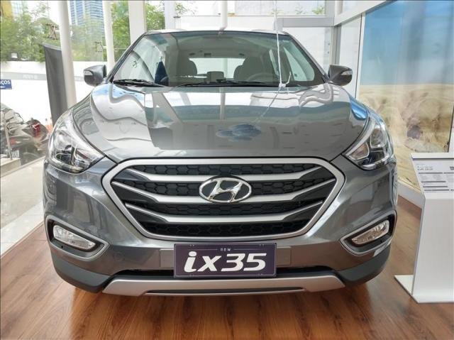 Hyundai Ix35 2.0 Mpfi 16v