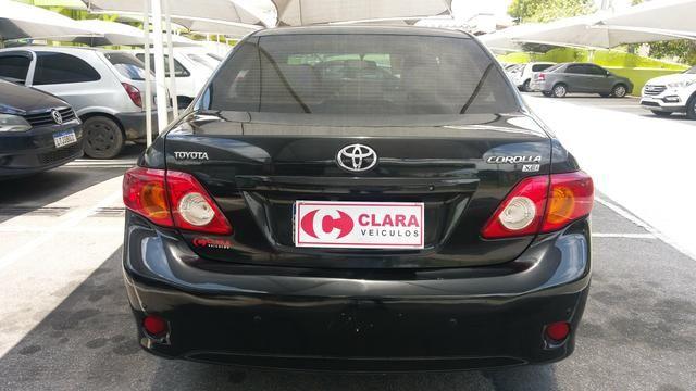 Toyota Corolla XEI Blindado - Foto 9