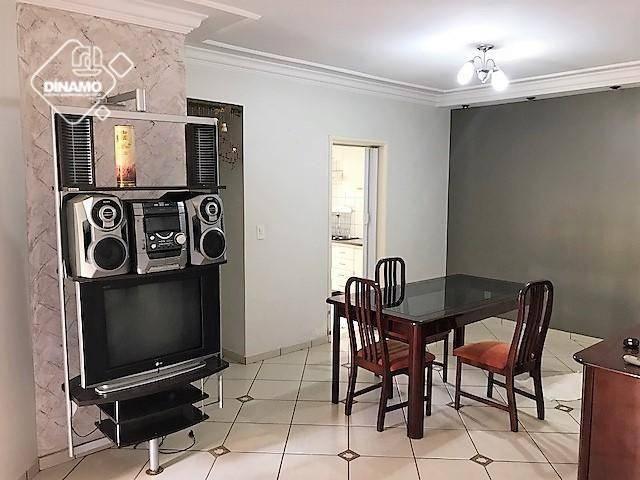 Apartamento residencial para locação, vila tibério, ribeirão preto - ap2711. - Foto 5