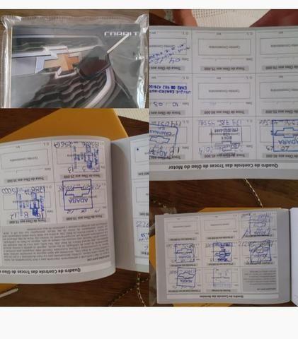 """Cobalt 1.4 completo """"impecável"""" carro na família desde zero km!!! r$25.900 - Foto 5"""