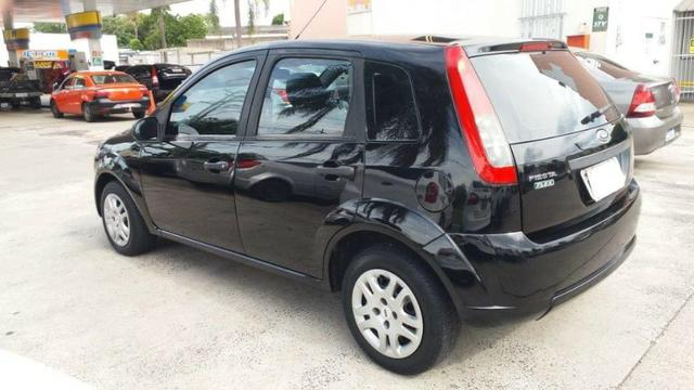Ford Fiesta 1.0 2011 Completo - Foto 4