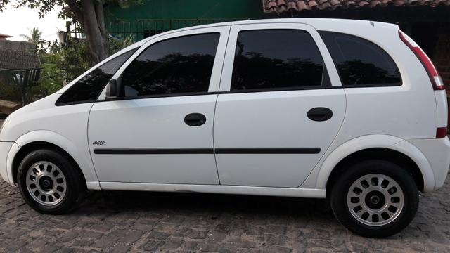 Vendo Chevrolet Meriva Joy 1.8 Flex