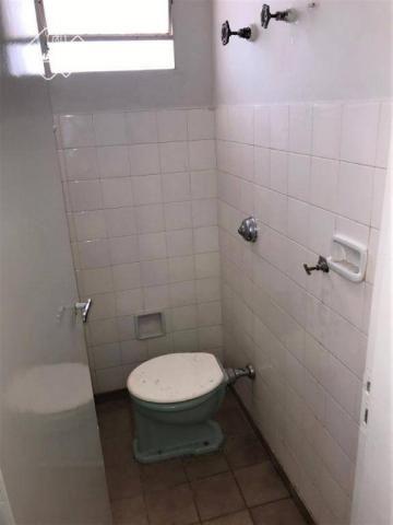 Apartamento com 2 dormitórios para alugar, 93 m². - centro - ribeirão preto/sp - Foto 14