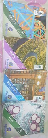 Coleção de livros ( editora sucesso) - Foto 3