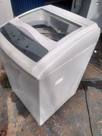 Máquina de Lavar Brastemp 8 Kilos - Foto 3