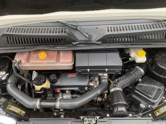 Fiat Ducato economi 2.3 2014 impecável - Foto 15