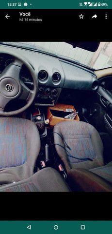 Celta 2008 Atrasado/ é Pra Deixa Assim msm Ok Troco em Carro Da Msm situação - Foto 5