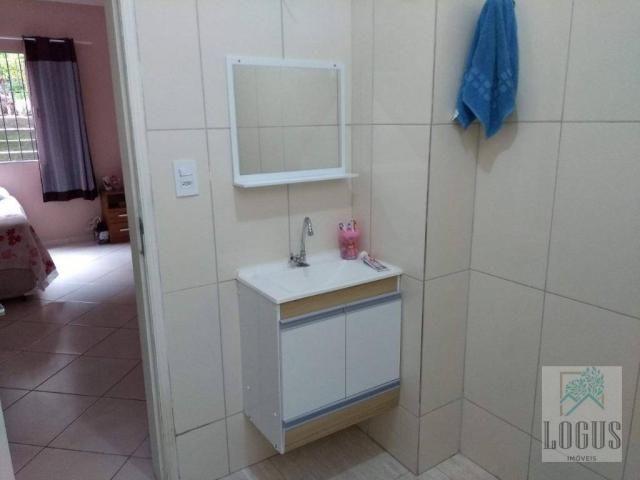 Apartamento à venda, 79 m² por R$ 320.000,00 - Baeta Neves - São Bernardo do Campo/SP - Foto 11