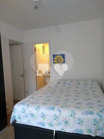 Apartamento à venda com 2 dormitórios em Santo antônio, Porto alegre cod:28-IM434133 - Foto 15