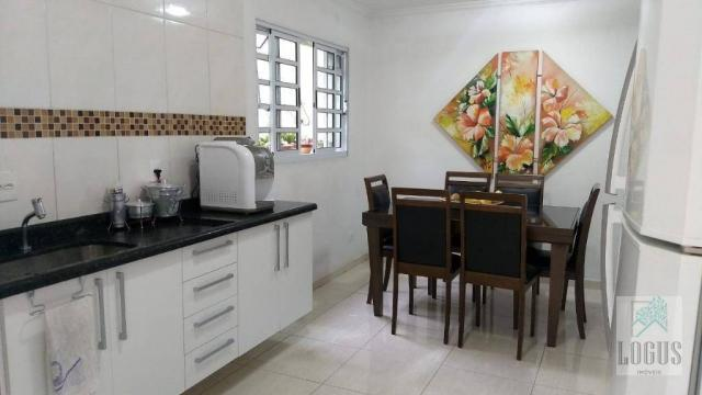 Sobrado à venda, 112 m² por R$ 460.000,00 - Jardim Nova Petrópolis - São Bernardo do Campo - Foto 4