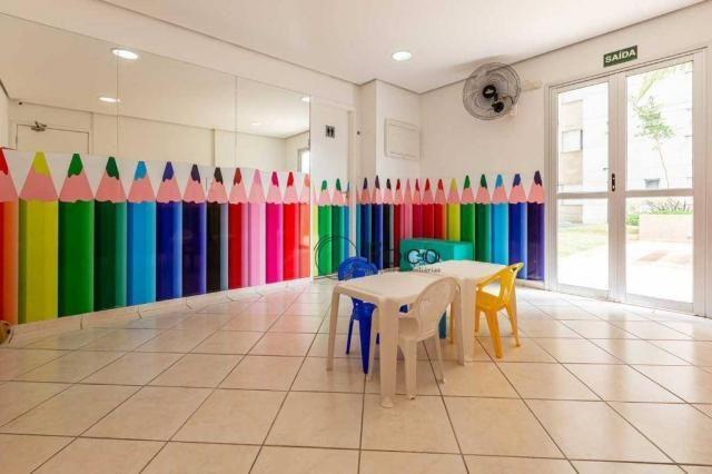 Apartamento com 3 dormitórios à venda, 62 m² por R$ 303.126 - Macedo - Guarulhos/SP - Foto 16