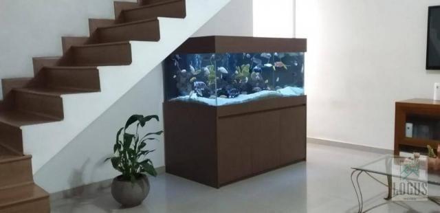 Sobrado à venda, 112 m² por R$ 460.000,00 - Jardim Nova Petrópolis - São Bernardo do Campo - Foto 2