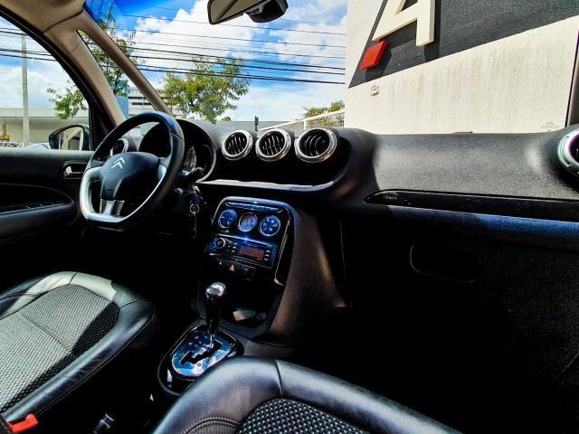 C3 PICASSO 2012/2012 1.6 FLEX EXCLUSIVE BVA - Foto 5