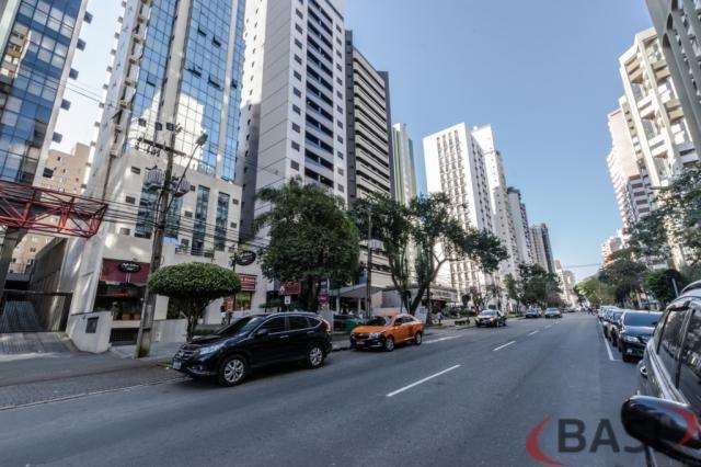 Escritório para alugar em Batel, Curitiba cod:10041.003 - Foto 14