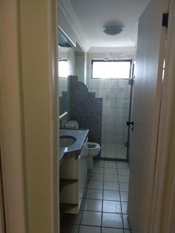 Apartamento com cinco suítes em boa viagem - Foto 14