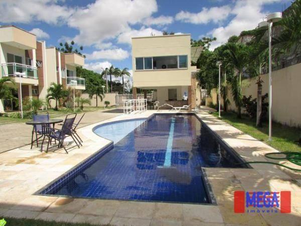CA 331 - Casa duplex de 03 suítes medindo 132 m² - Foto 4