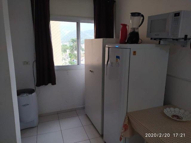Apartamento de Frente para o Mar - Caraguatatuba - Massaguaçu - Foto 12